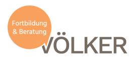 Klassik-Referenz der Online-Genies: Fortbildung & Beratung Völker